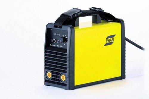ESAB Elektroden - Schweißinverter, Schweißmaschine, Schweißgerät Buddy Arc 180