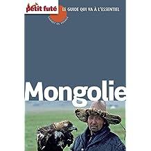 Mongolie 2015/2016 Carnet Petit Futé
