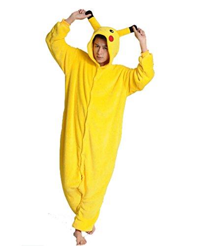 pikachu-schlafanzug