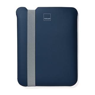 Acme Made AM36607-PWW Skinny Sleeve for Apple iPad  Blue/Grey