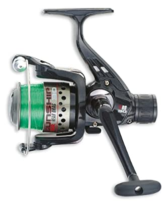 Lineaeffe Vigor Gunship Reel RD50 - Coarse - Sea Fishing