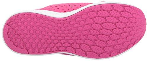 New Balance Kjcrzpkg, Chaussures de Fitness Mixte Adulte Rose (Pink)