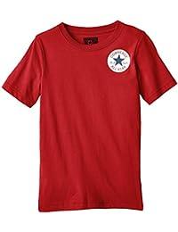 Converse Left Chest-Camiseta Niños,
