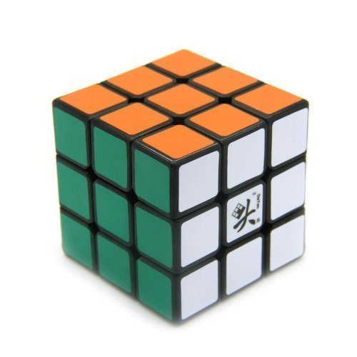 Dayan 5 ZhanChi 3x3x3 Speed Cube  available at amazon for Rs.1671
