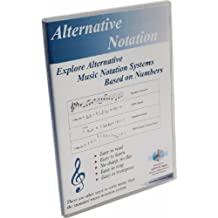 Pizzicato Alternative Notation Light for Windows and Mac (English version)