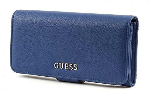 GUESS-Alanis-File-Clutch-Cobalt
