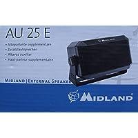 AU25–External Speaker For Car Camio Camper Moto Midland Original Speaker - ukpricecomparsion.eu