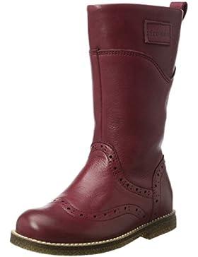 Froddo Mädchen Girls Boot G3160069-3 Schneestiefel