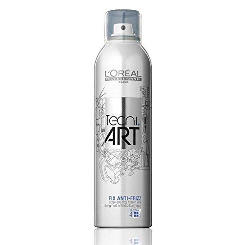 LOREAL tecni.art fix anti frizz, 250 ml -