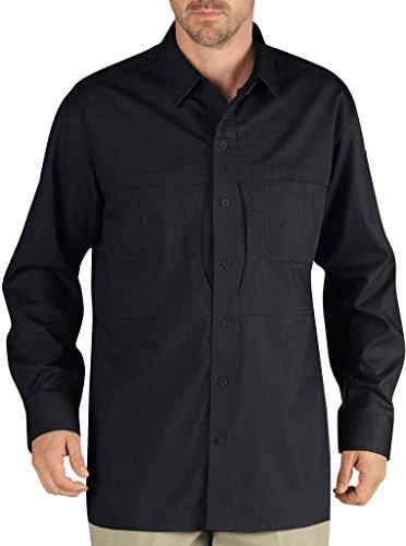Dickies - - LL950 Männer Langarmshirt Tactical Hemd Midnight Navy