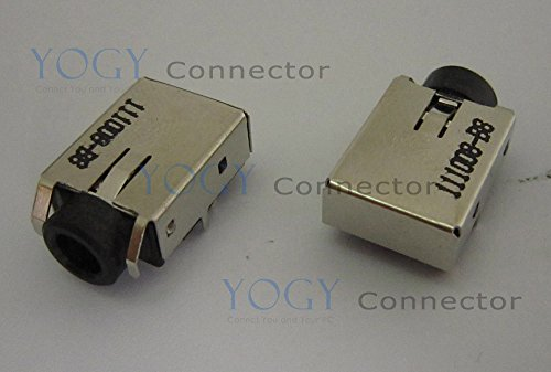 Generic 10pcs Common 12x5mm Female Audio jack connector fit for...
