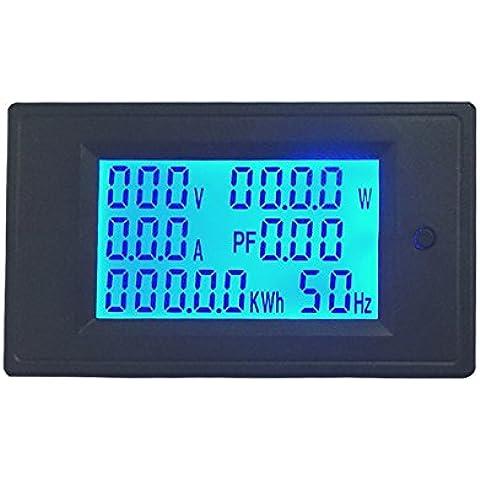 Kissing U Display Digitale a Cristalli Liquidi AC 110-250V 20A