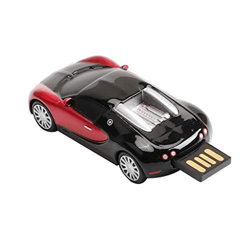 F Fityle USB 2.0 USB-Stick Auto Form USB-Memorystick Schnellspeicher USB-Stift USB Flash Drive Daten Speicher 32GB