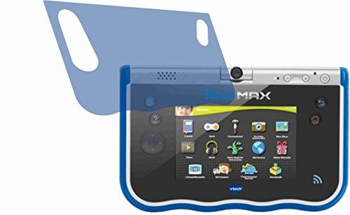 2x ANTIREFLEX matt Schutzfolie für Vtech Storio Max 5 Zoll Premium Displayschutzfolie Bildschirmschutzfolie Display Schutz Glas Schutzhülle Displayschutz Displayfolie Folie