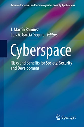Cyberspace: Risks and Benefits for Society, Security and Development (Advanced Sciences and Technologies for Security Applications) (English Edition) Advanced Alarm