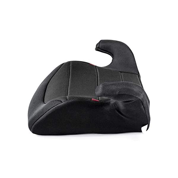 Cozy N Safe Tambu Group 3 Booster Car Seat (Midnight) Cozy N Safe Removable covers for easy cleaning Lightweight and easy to fit ECER 44.04 Certified 4