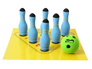 Safsof Mini Bowling Set Game