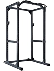 Titanium Strength Heavy Duty 475R Power Cage