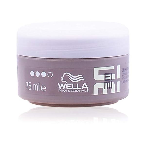 Wella Eimi Grip Cream Cera – 75 ml
