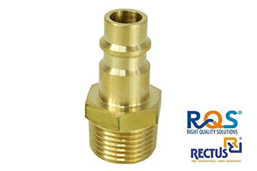 1-pezzo-drucklufs-connettore-per-giunto-rapido-serie-26-rqs-con-filettatura-esterna-della-misura-1-4