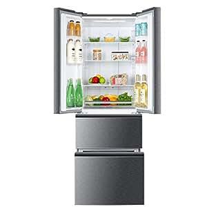 haier frigo french door hb14fmaa electronics. Black Bedroom Furniture Sets. Home Design Ideas