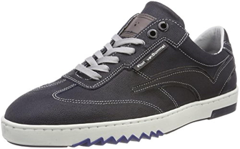 Vans M Asher Herren Sneakers   Billig und erschwinglich Im Verkauf