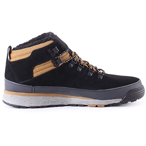 Element ELEMENT DONNELLY Herren Hohe Sneakers black-curr
