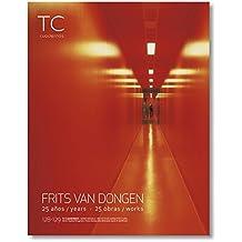 Frits van Dongen: 25 años- 25 obras (TC Cuadernos)