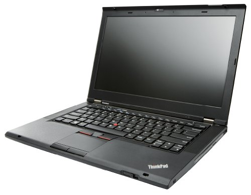 Lenovo ThinkPad T430s 14 Zoll Intel Core i5 180GB SSD Festplatte 8GB Speicher Win 10 Pro UMTS Webcam Bluetooth 2356-H8U Notebook Laptop Ultrabook (Zertifiziert und Generalüberholt) (Thinkpad T430s)