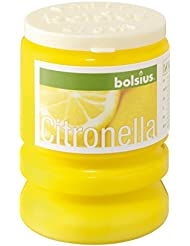 Bolsius Party Light Bougie citronnelle