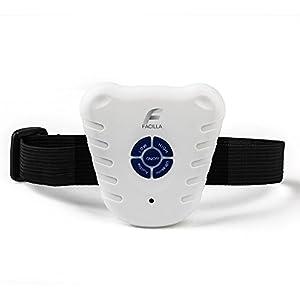 FACILLA® Collier de Dressage Ultrason Anti aboiement Pour Chien Chiot