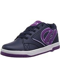 Zapatillas para ni�o, color gris , marca HEELYS, modelo Zapatillas Para Ni�o HEELYS PROPEL 2.0 Gris