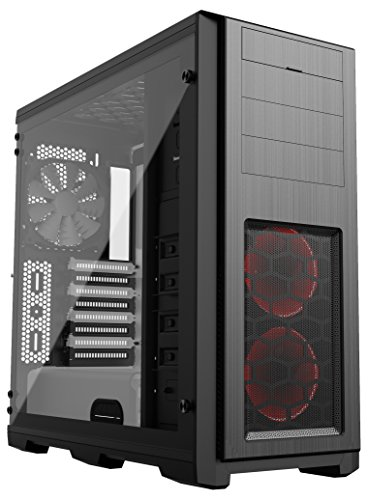 Cooler Master Storm Stryker (White) ATX Full Tower Case vs