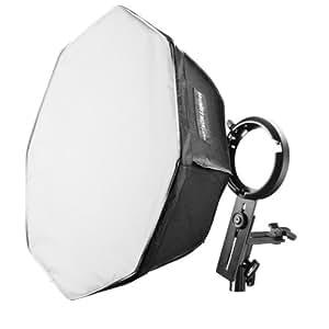 Walimex Octagon Softbox für Kompaktblitze (60 cm)