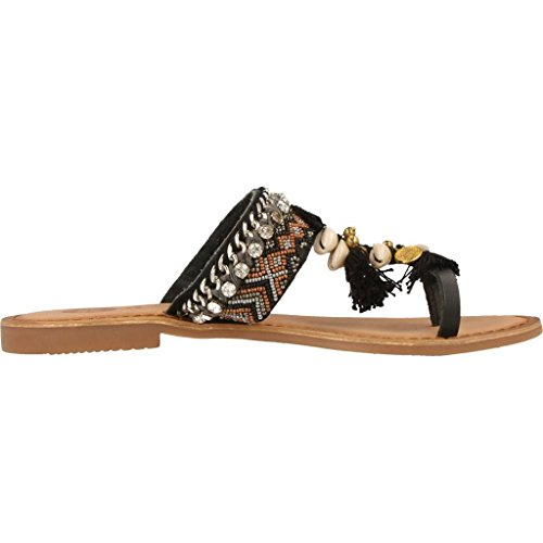Sandali e infradito per le donne, colore Nero , marca GIOSEPPO, modello Sandali E Infradito Per Le Donne GIOSEPPO 40495R Nero Nero