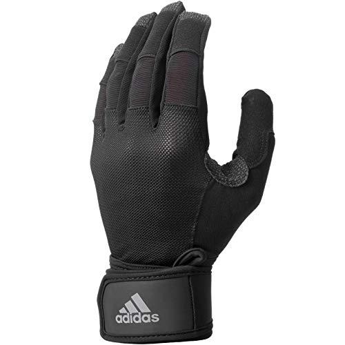 Adidas Ultimate Training Gloves Unisex Handschuh, Schwarz, S