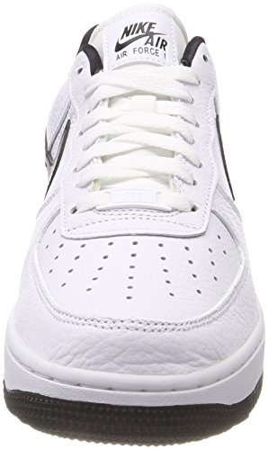 new product 2da07 3f7e2 Nike Air Force 1 07 Se, Scarpe De Ginnastica Donna Bianco (blanc  Noir ...