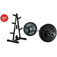 300lb Olympic Weight Set (300 lb Weight