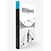 The Blizzard - The Football Quarterly: Issue Twenty Six