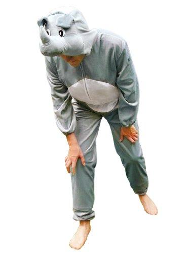 J26 L-XL Nashorn Kostüm Nashornkostüm Nashörner Nashornkostüme Fasching Karneval