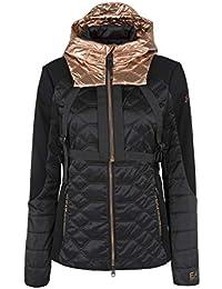 Donna Amazon Giacche Cappotti Abbigliamento Armani it Donna E TTPzZB