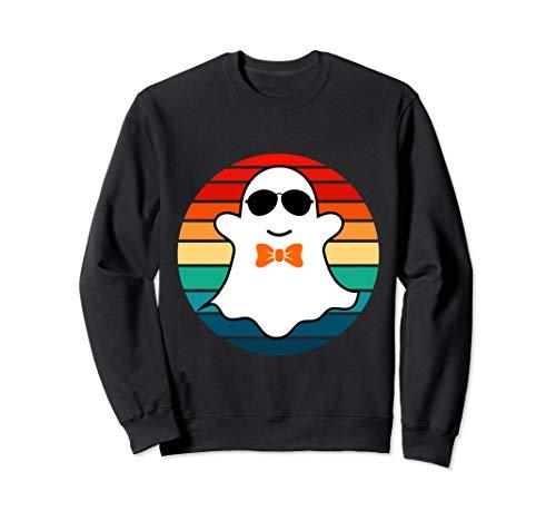 Lustig Boo Halloween Kostüm perfekte Halloween Geschenkidee  Sweatshirt