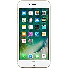 "Apple iPhone 6s Plus SIM única 4G 32GB Oro - Smartphone (14 cm (5.5""), 1920 x 1080 Pixeles, Plana, IPS, 1300:1, Multi-touch)"
