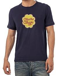 TEXLAB - Cthulhu Cthups - Herren T-Shirt
