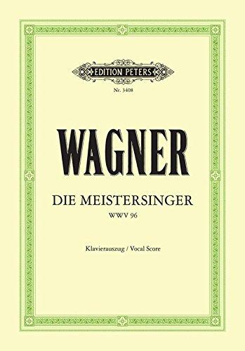 Meistersinger Von Nurnberg