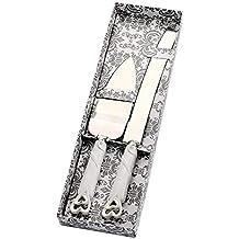 Suchergebnis Auf Amazon De Fur Hochzeitstorte Messer