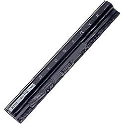 KYTD M5Y1K Replacement Batterie pour Dell Inspiron 5451 5455 5551 5555 5558 5758, Dell Vostro 3458 3558, Dell Inspiron 14 5000 Series (5458), 15 3000 Series (3451) (3558), GXVJ3 [14.8V 2600mAh]