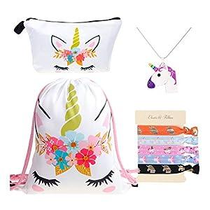 DRESHOW Unicorn Gifts for Girls
