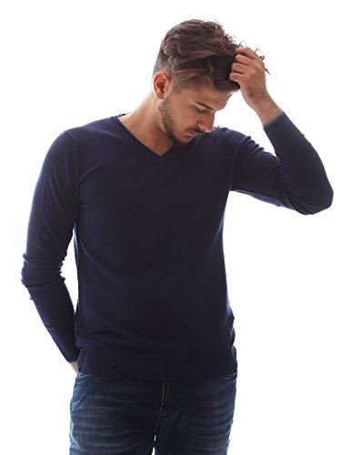 Gaudi jeans 62BU56004 T-shirt Man Blue