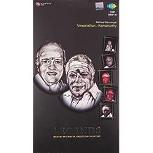 Legends - Viswanathan-Ramamurthy